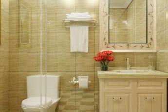 标准化缺失成卫浴终端店面最大发展阻碍数控车床
